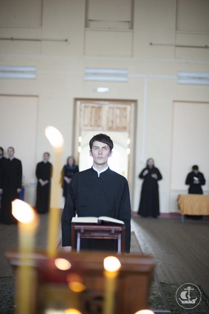 12 апреля 2014, Лазарева Суббота / 12 April 2014, Lazarus Saturday