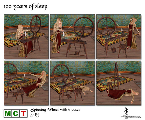 100 years of Sleep