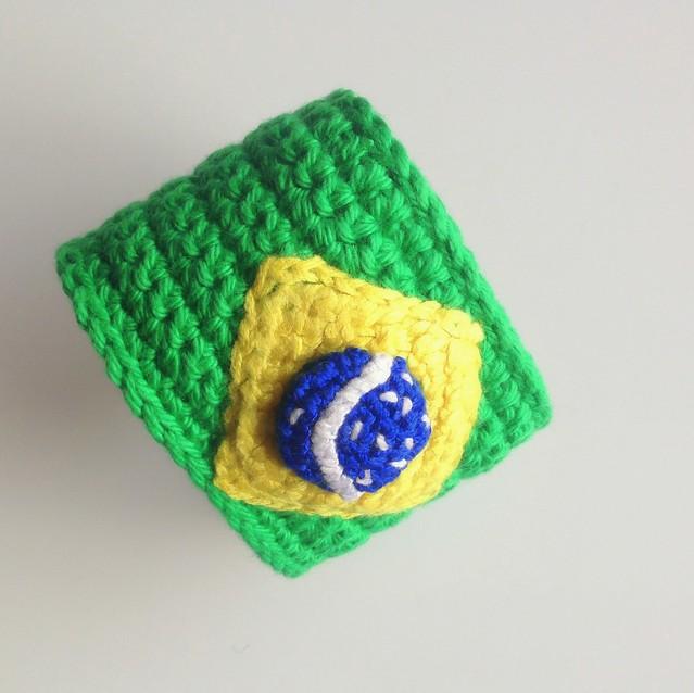 worldcup brazil bracelet