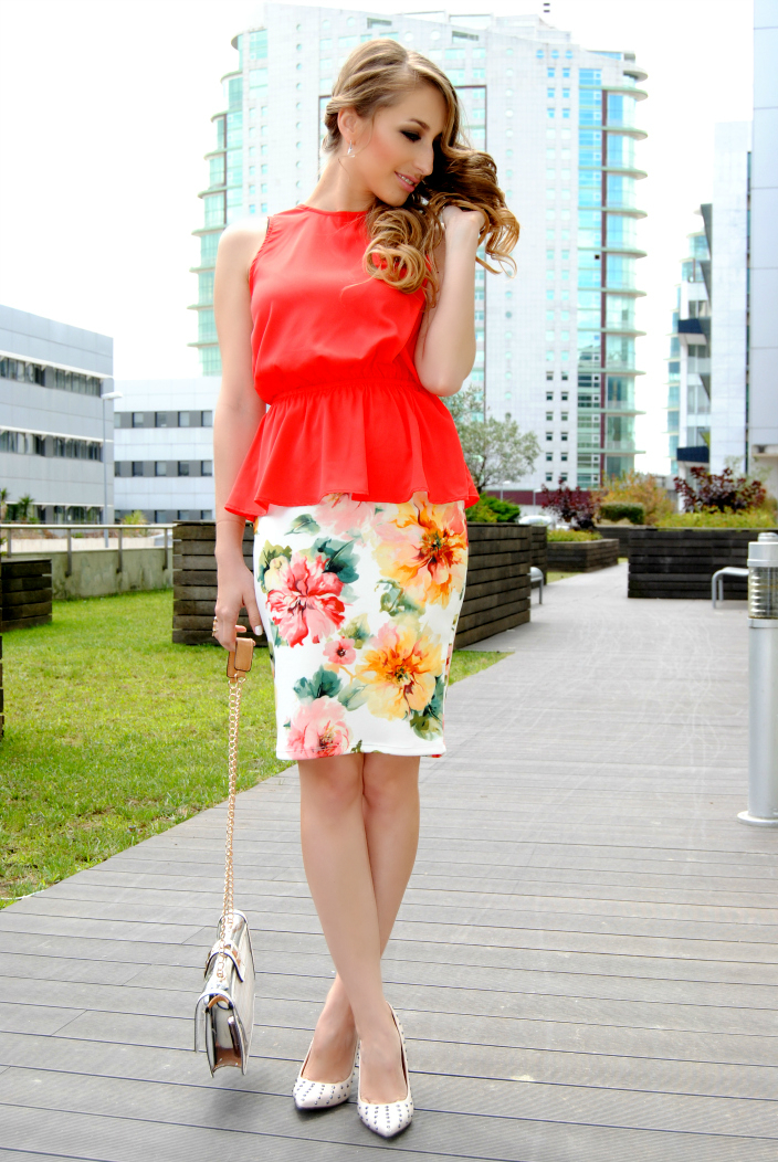 Fashion&Style - Flower Power (3)