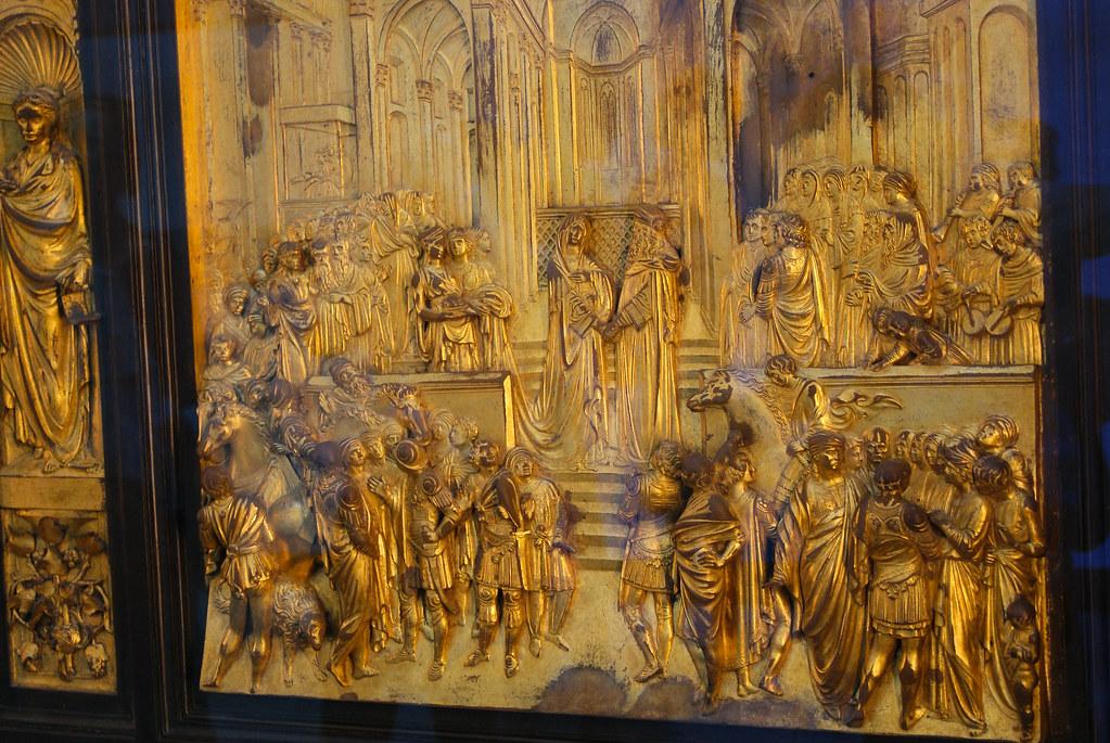 Duomo et battistero-29