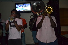 21st Century Brass Band 135