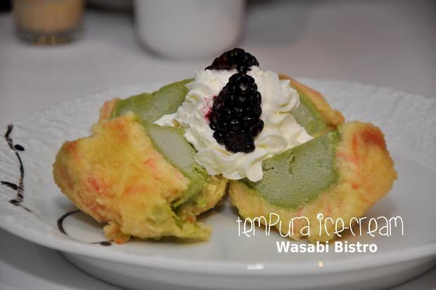 Wasabi Bistro 28