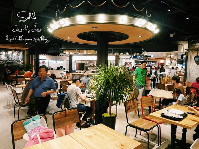 中山站不限時餐廳美食FAVVI (1)