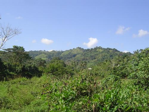 Campo de Hato Mayor, República Dominicana