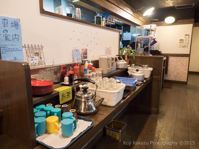 軽食の店 ルビー-5