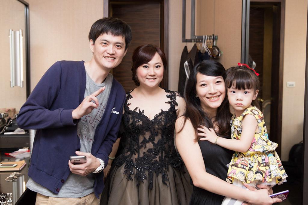 婚禮攝影-高雄-晚宴-士元&馨予 X 享溫馨囍宴會館  (19)