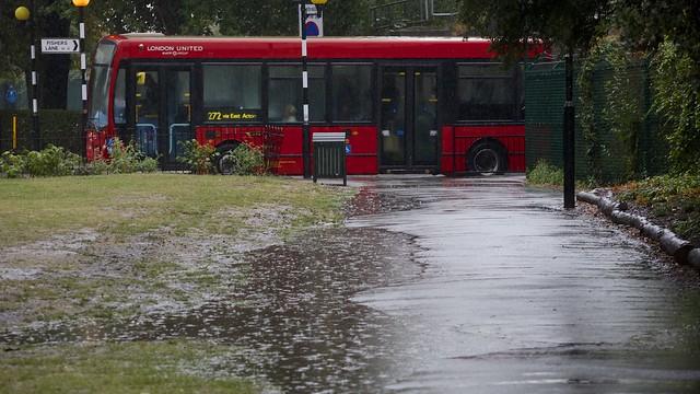Chiswick Deluge 10