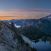 Tolmie Peak Panorama by CraigGoodwin2