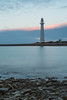 Sunrise at Point Lowly lighthouse, South Australia by Strabanephotos
