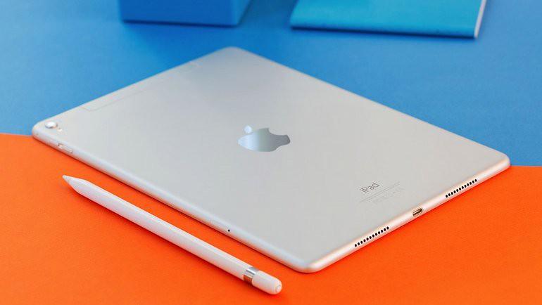 Dört yeni iPad Pro gelebilir!