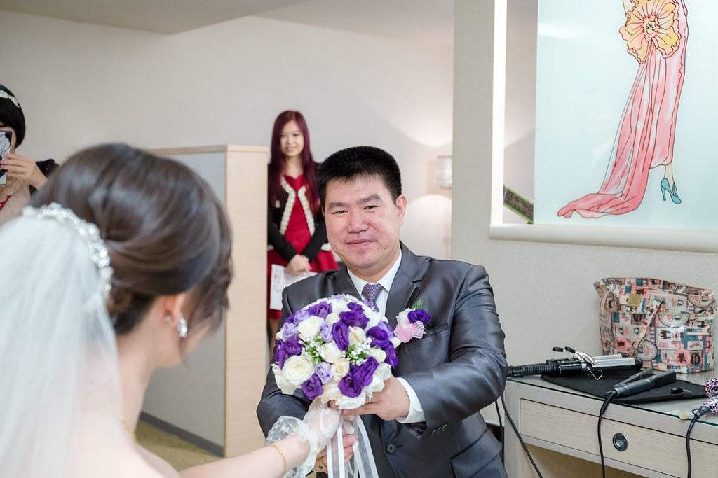 047基隆水園會館婚攝