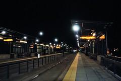 Columbia City Link Light Rail Station, Seattle WA