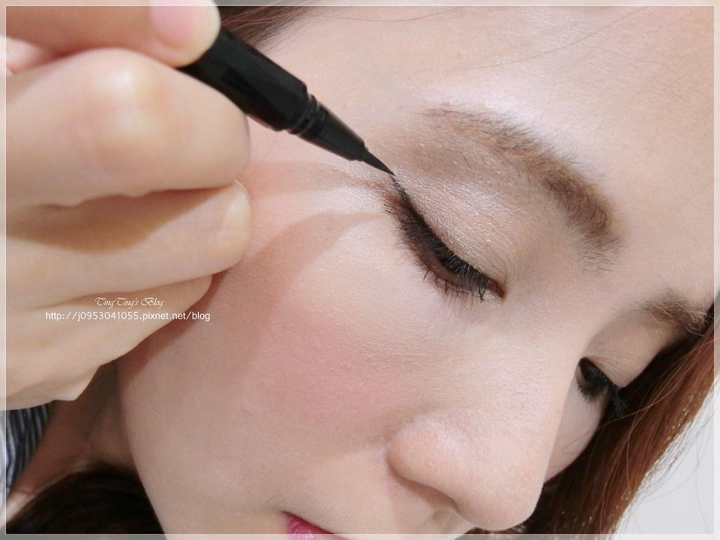 KATE凱婷奢光燦魅眼影盒進化版持久液體眼線筆EX (3)