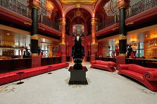 Hotel Banke (París).