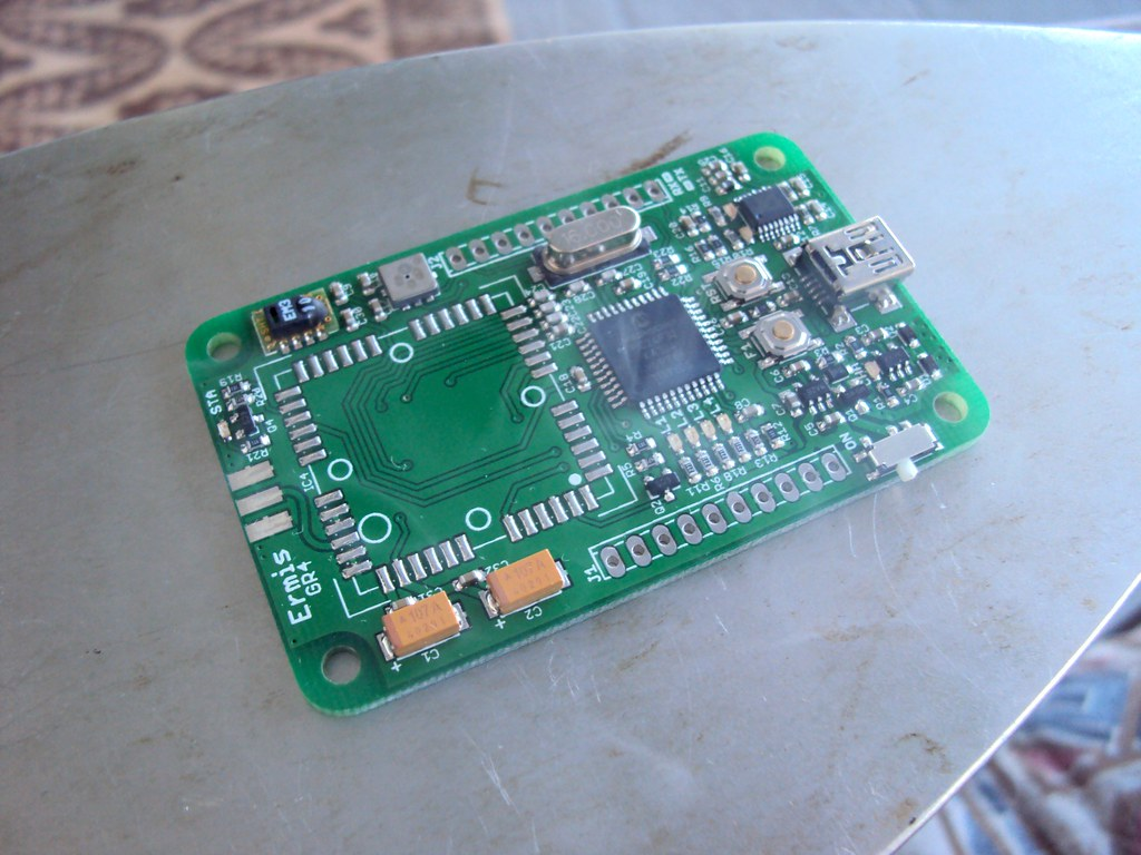Interesting Flickr Photos Tagged Ftdi Picssr Build Your Own Arduino Amp Bootload An Atmega Microcontroller 8211 Part 1 Dsc03301