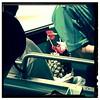 Driver were is my piña colada!!!!!