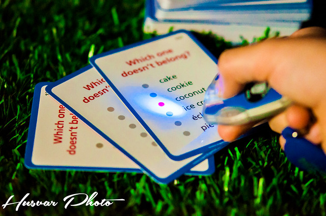 Super Duper which one doesn't belong review homeschool games