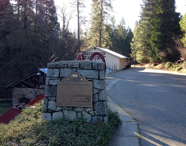 California Historical Landmark #843