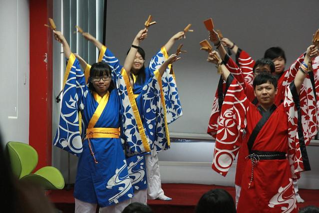 Trải nghiệm văn hóa Việt Nam - Nhật Bản