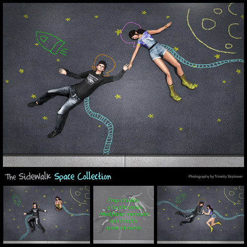 oOo Studio: Chalk Space