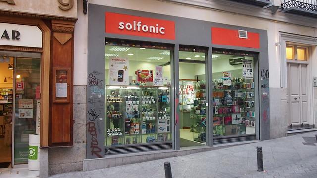 Solfonic Madrid