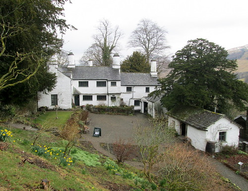 Townend House