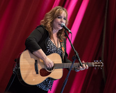Glastonbury 2013 - Gretchen Peters