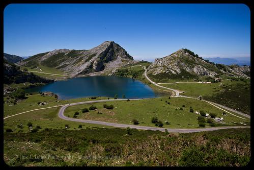 Lago Enol, Covadonga