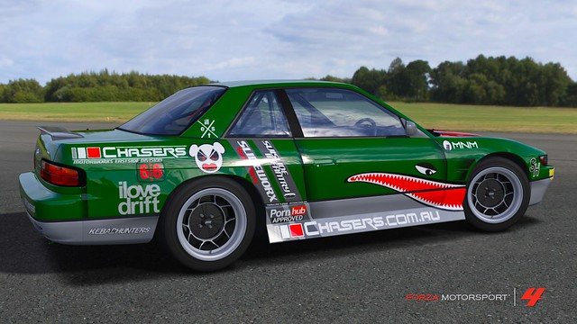 Show Your MnM Cars (All Forzas) - Page 3 9269492269_44b0578cd0_z