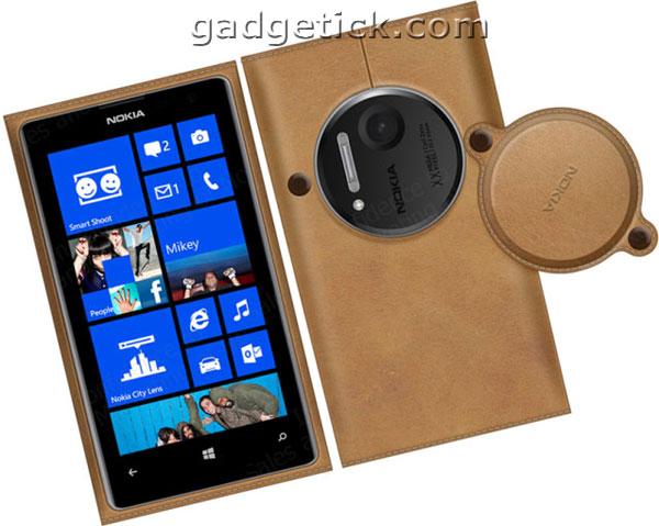 чехол для Nokia Lumia 1020