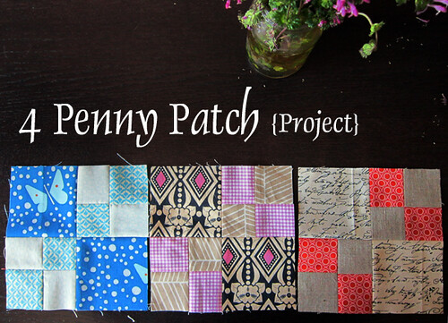 4 Penny Patch project