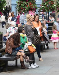 York City Centre - June 2013 - The Perfect Candid - Something Here for Everyone