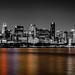 Chicago Skyline-041.jpg by ajdoudt