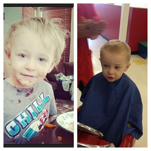 #haircut #ilovehim