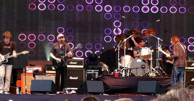 Lemonheads | Boston Common | July 20