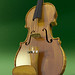 Violino 3d