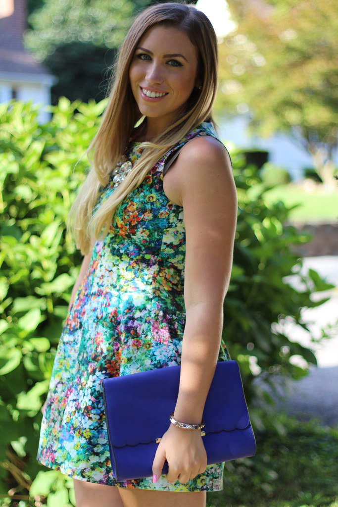 Living After Midnite: Floral Fun
