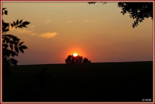 Another Ségalas sunset