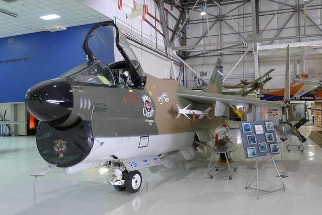 Ling-Temco-Vought A-7 Corsair II