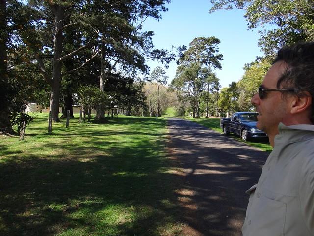 Livingstone Hill