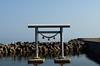 Photo:白山神社 - 石川県輪島市名舟町ト By mossygajud