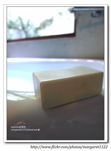 手工肥皂。海露、迷迭香