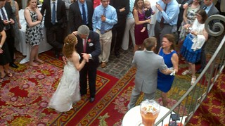03.5 Wallace-Berman Knoxville TN Wedding, Sword Sounds
