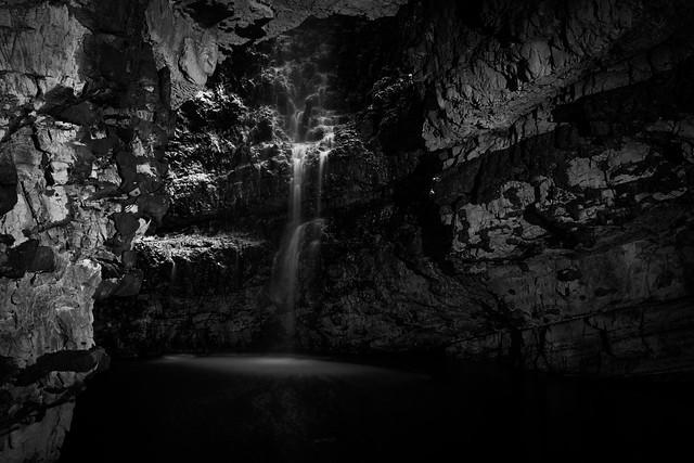 Smoo Cave - Durness, Scotland