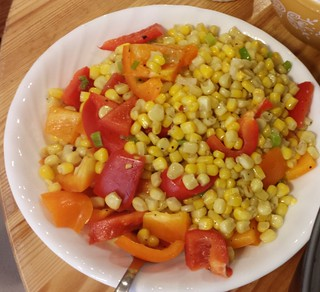 Pepper Corn