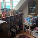 Small photo of Books - A La Ronde, Exmouth, Devon