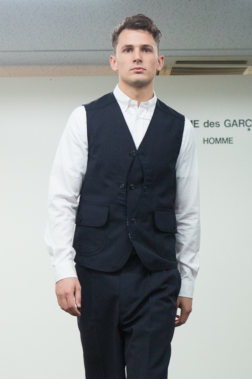 SS14 COMME des GARCONS HOMME015_Jack O'hara(Fashion Press)