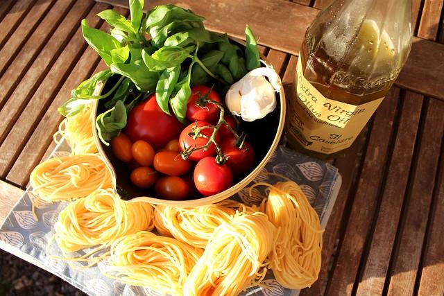 Fresh Tomato Pesto 5