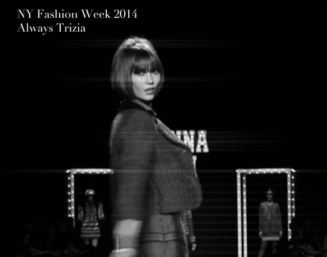 NY Fashion Week 2014 Always Trizia011